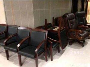 石家庄办公家具回收高档家具工位沙发电脑空调整体回收